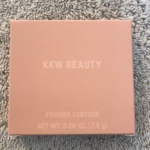 KKW Beauty Powder Contour 5